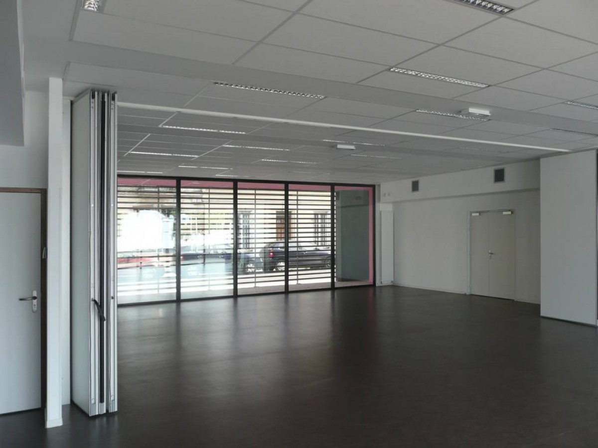 salle multifonctions